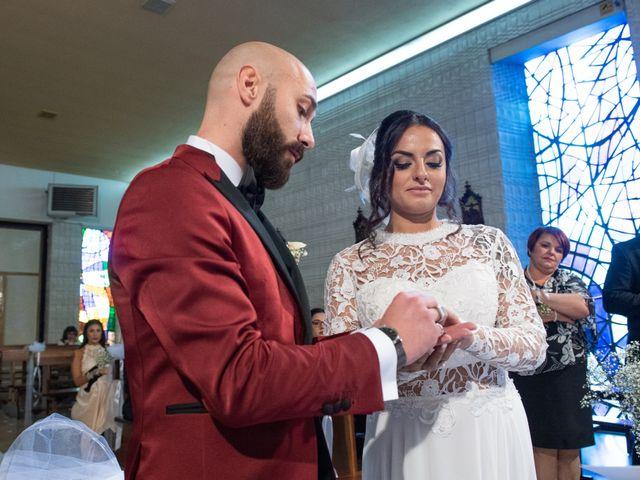 Il matrimonio di Luigi e Carmen a Ancona, Ancona 40