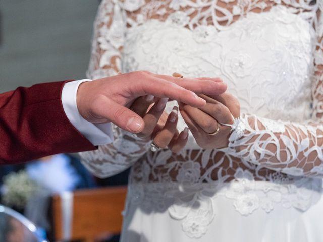 Il matrimonio di Luigi e Carmen a Ancona, Ancona 41