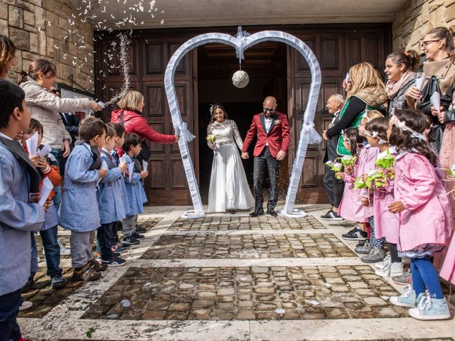 Il matrimonio di Luigi e Carmen a Ancona, Ancona 43