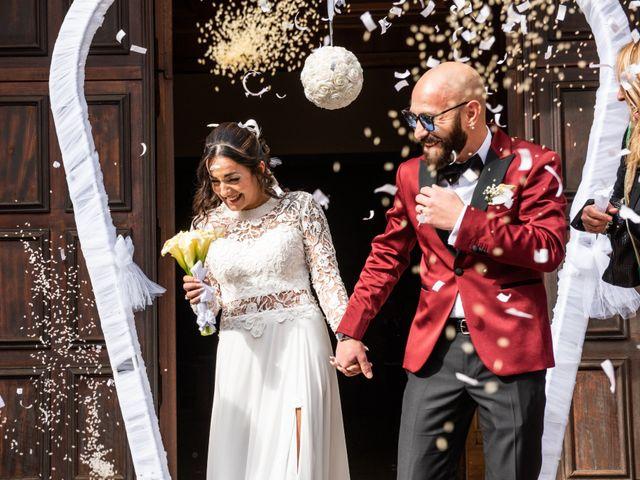 Il matrimonio di Luigi e Carmen a Ancona, Ancona 44