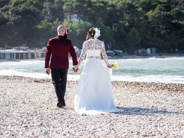 Il matrimonio di Luigi e Carmen a Ancona, Ancona 48