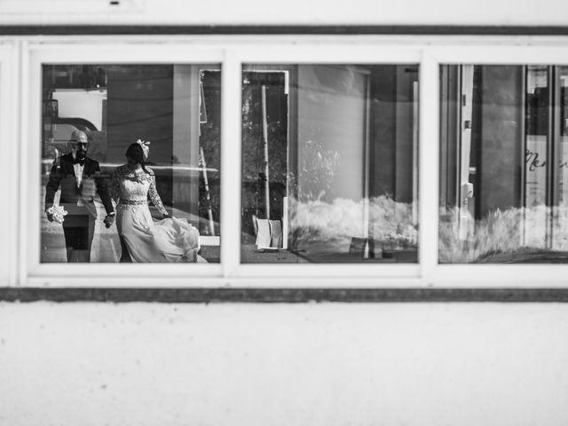 Il matrimonio di Luigi e Carmen a Ancona, Ancona 55