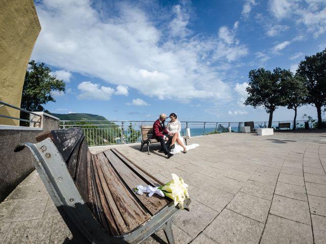 Il matrimonio di Luigi e Carmen a Ancona, Ancona 58