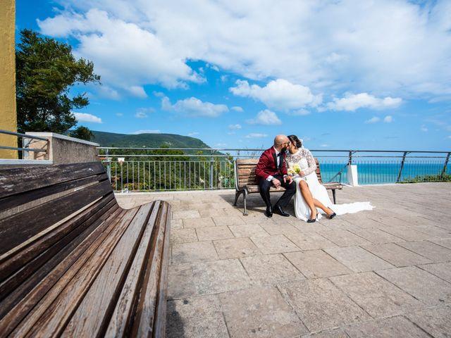 Il matrimonio di Luigi e Carmen a Ancona, Ancona 64