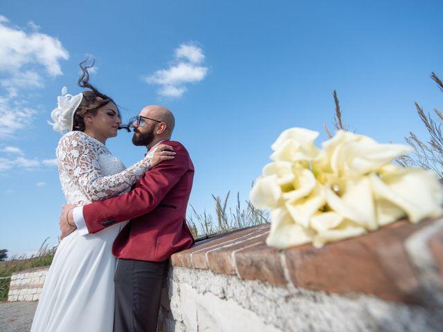 Il matrimonio di Luigi e Carmen a Ancona, Ancona 65