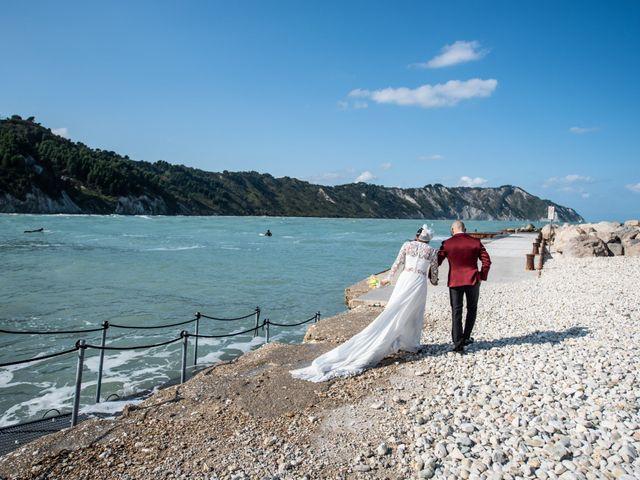 Il matrimonio di Luigi e Carmen a Ancona, Ancona 66