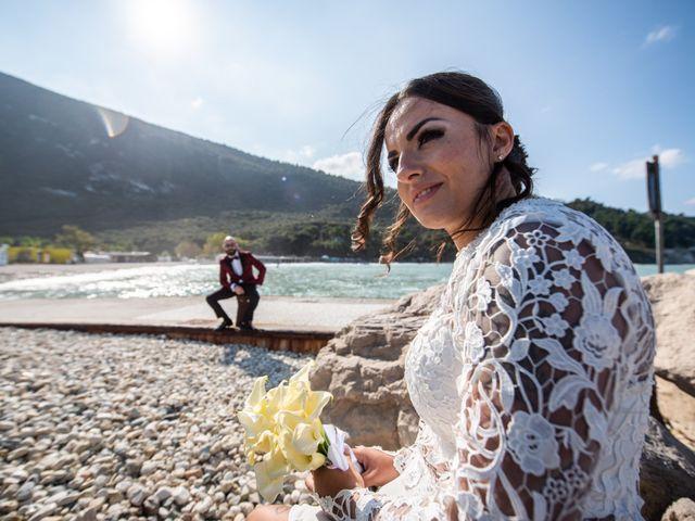 Il matrimonio di Luigi e Carmen a Ancona, Ancona 68