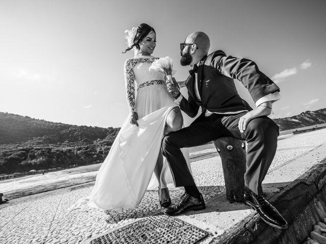 Il matrimonio di Luigi e Carmen a Ancona, Ancona 69