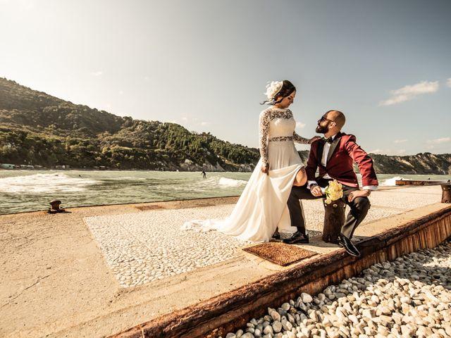 Il matrimonio di Luigi e Carmen a Ancona, Ancona 70