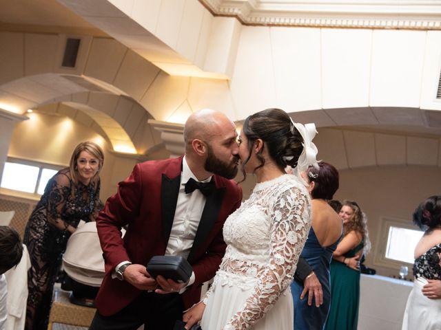 Il matrimonio di Luigi e Carmen a Ancona, Ancona 73