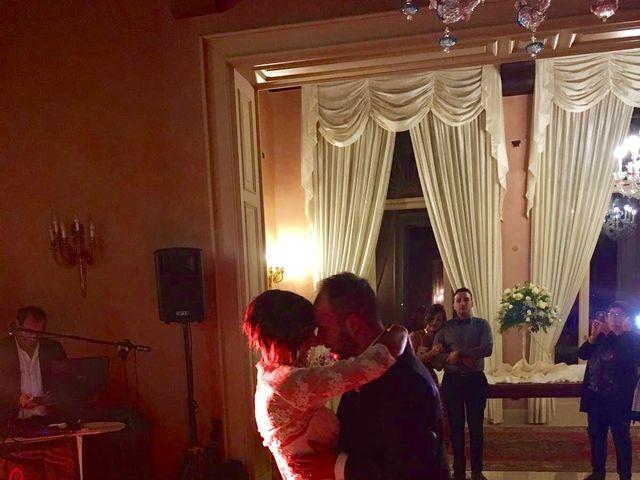 Il matrimonio di Cristian e Sara a Lesmo, Monza e Brianza 2
