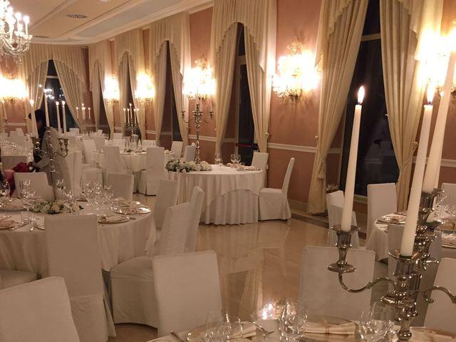 Il matrimonio di Cristian e Sara a Lesmo, Monza e Brianza 5