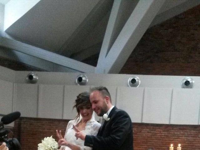 Il matrimonio di Cristian e Sara a Lesmo, Monza e Brianza 6