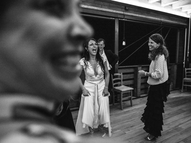 Il matrimonio di Nicolò e Leila a Albarella, Rovigo 3
