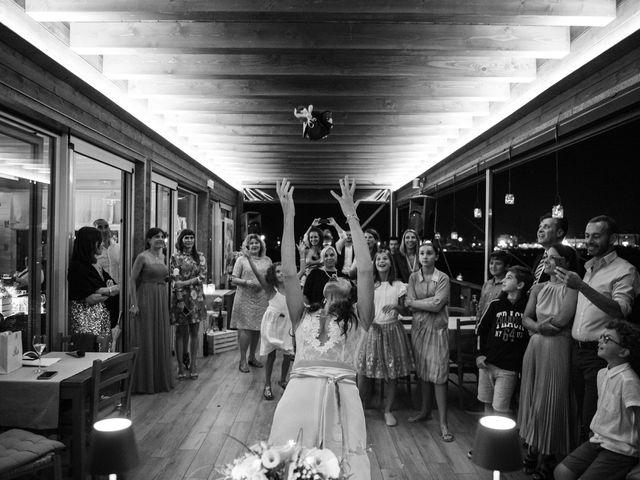 Il matrimonio di Nicolò e Leila a Albarella, Rovigo 5