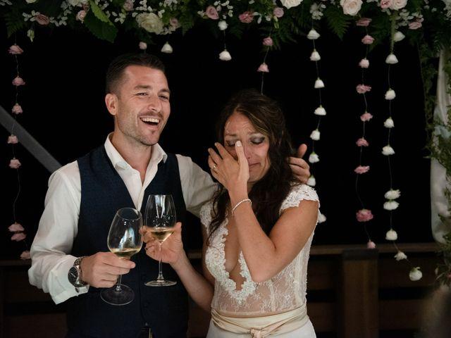Il matrimonio di Nicolò e Leila a Albarella, Rovigo 7