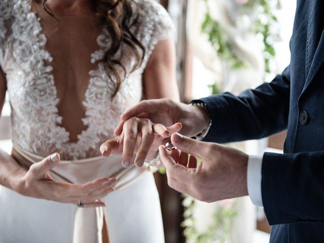 Il matrimonio di Nicolò e Leila a Albarella, Rovigo 11