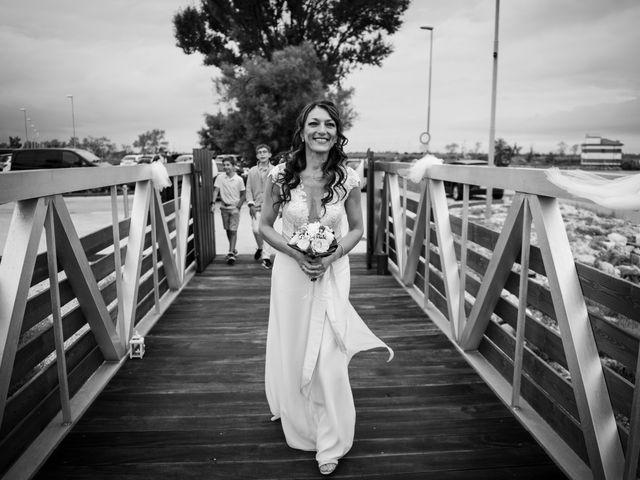 Il matrimonio di Nicolò e Leila a Albarella, Rovigo 19