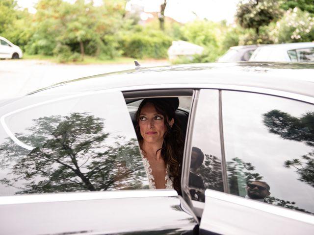 Il matrimonio di Nicolò e Leila a Albarella, Rovigo 23