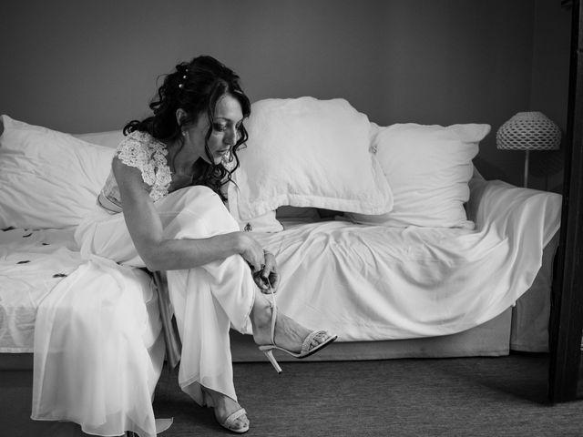 Il matrimonio di Nicolò e Leila a Albarella, Rovigo 26