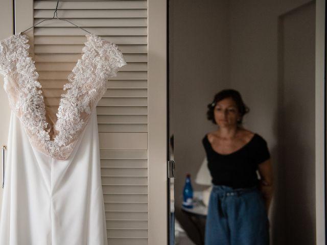 Il matrimonio di Nicolò e Leila a Albarella, Rovigo 29