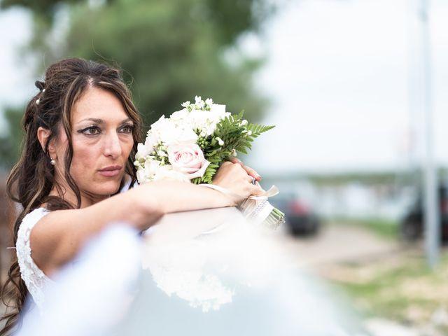 Il matrimonio di Nicolò e Leila a Albarella, Rovigo 34
