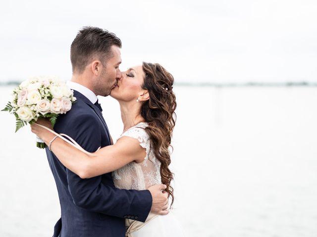 Le nozze di Leila e Nicolò