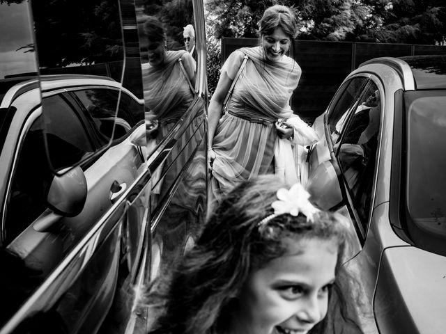 Il matrimonio di Nicolò e Leila a Albarella, Rovigo 47