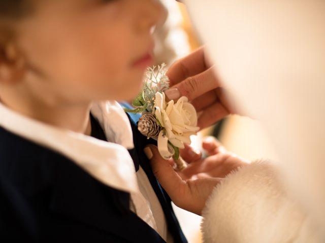 Il matrimonio di Andrea e Irene a San Miniato, Pisa 15