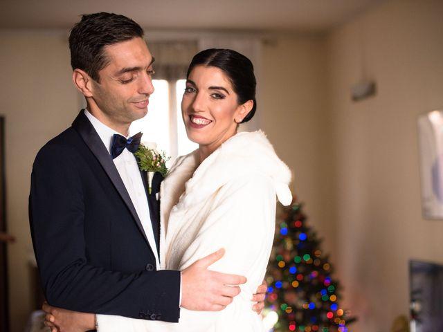 Il matrimonio di Andrea e Irene a San Miniato, Pisa 26