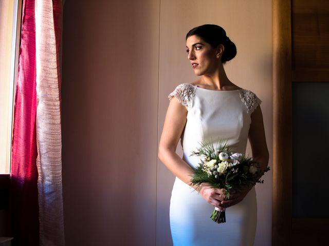 Il matrimonio di Andrea e Irene a San Miniato, Pisa 28