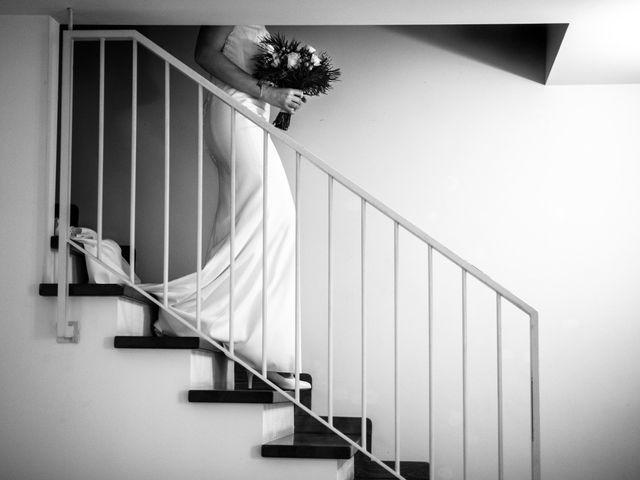 Il matrimonio di Andrea e Irene a San Miniato, Pisa 29