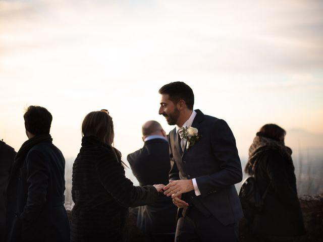 Il matrimonio di Andrea e Irene a San Miniato, Pisa 30