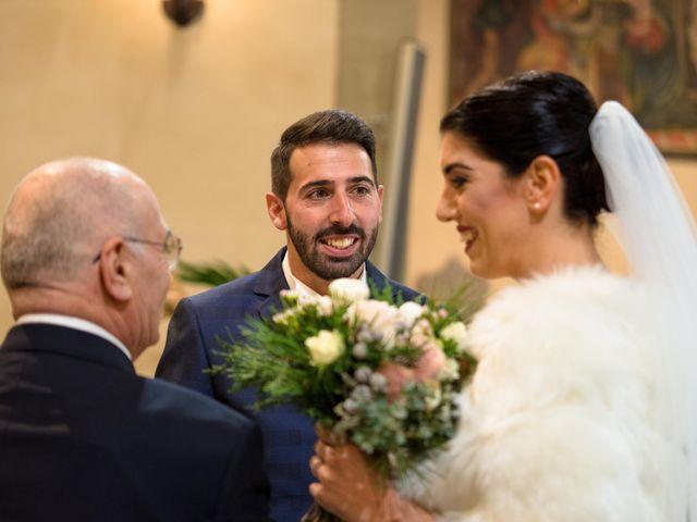 Il matrimonio di Andrea e Irene a San Miniato, Pisa 37