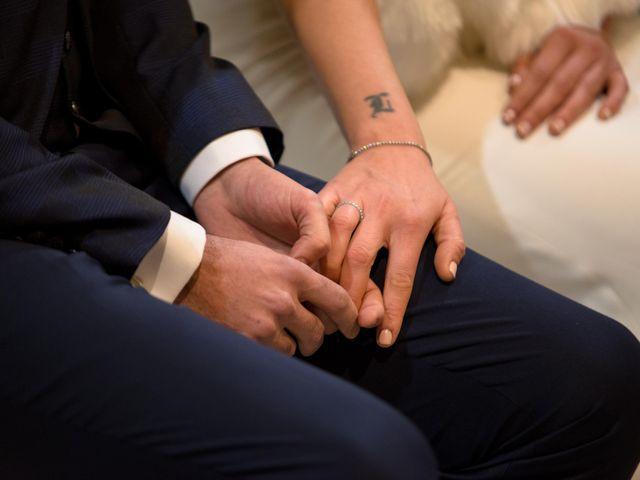 Il matrimonio di Andrea e Irene a San Miniato, Pisa 40