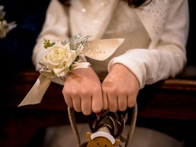 Il matrimonio di Andrea e Irene a San Miniato, Pisa 41