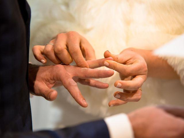 Il matrimonio di Andrea e Irene a San Miniato, Pisa 44