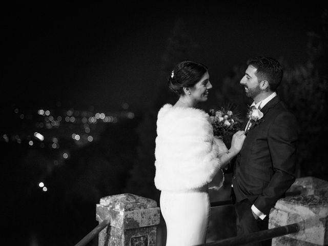 Il matrimonio di Andrea e Irene a San Miniato, Pisa 54