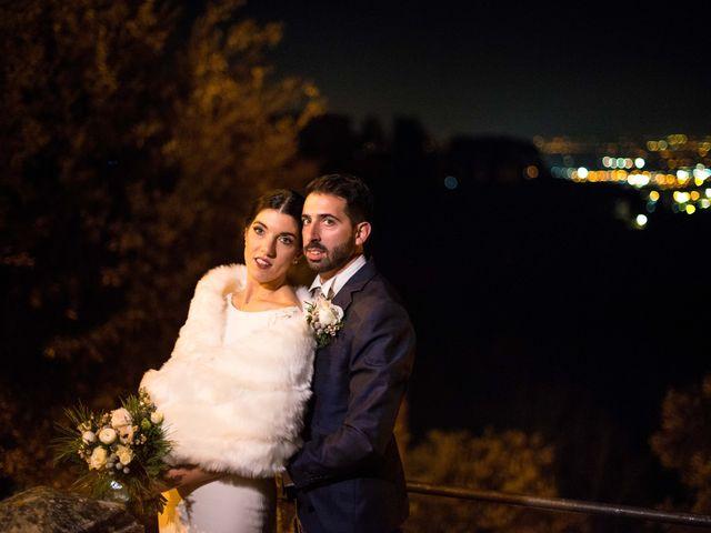 Il matrimonio di Andrea e Irene a San Miniato, Pisa 55