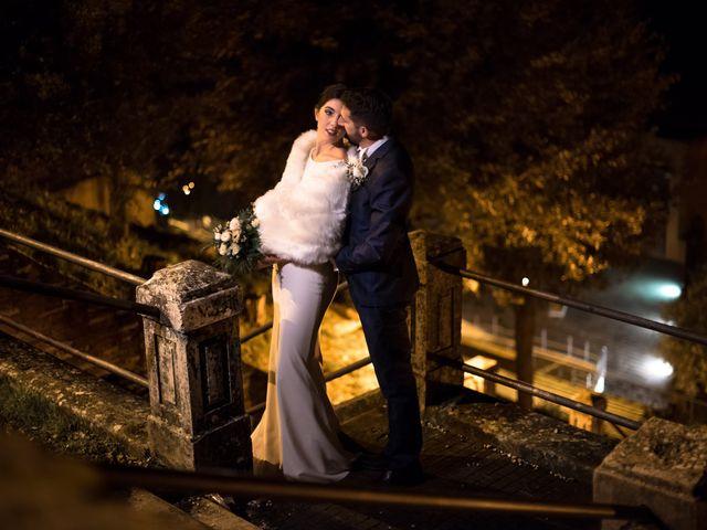 Il matrimonio di Andrea e Irene a San Miniato, Pisa 57