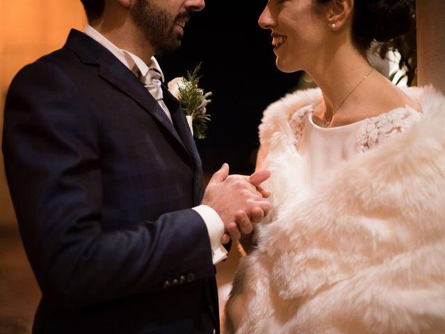 Il matrimonio di Andrea e Irene a San Miniato, Pisa 63