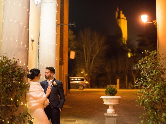 Il matrimonio di Andrea e Irene a San Miniato, Pisa 64