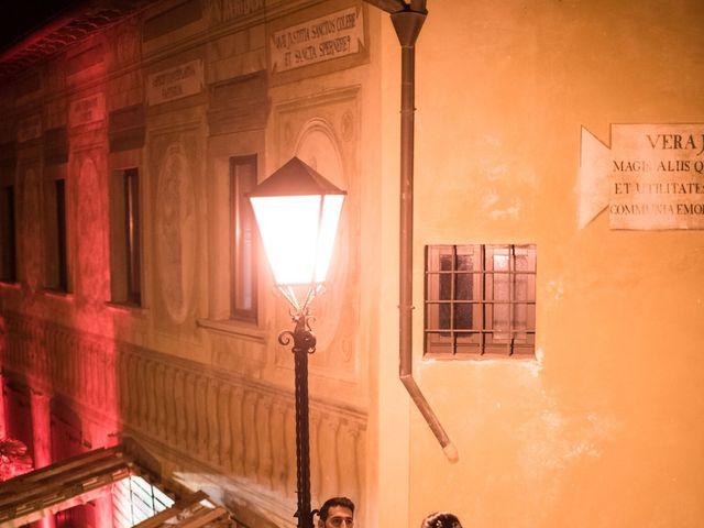 Il matrimonio di Andrea e Irene a San Miniato, Pisa 65