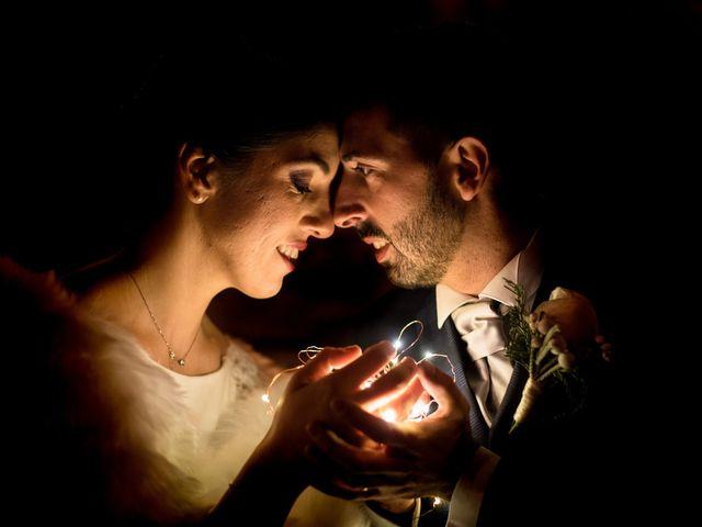 Il matrimonio di Andrea e Irene a San Miniato, Pisa 66