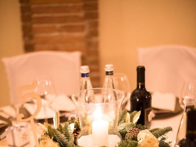 Il matrimonio di Andrea e Irene a San Miniato, Pisa 69