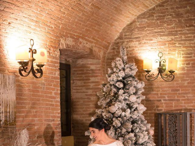 Il matrimonio di Andrea e Irene a San Miniato, Pisa 75