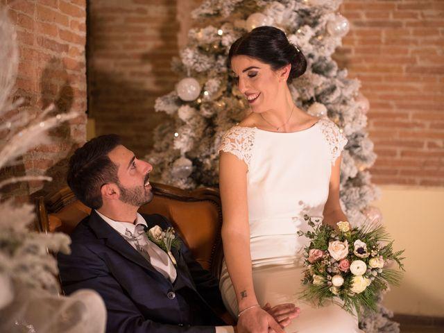 Il matrimonio di Andrea e Irene a San Miniato, Pisa 76