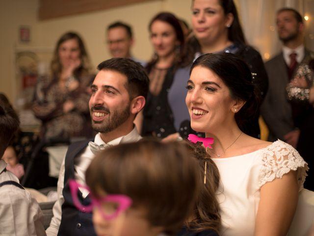 Il matrimonio di Andrea e Irene a San Miniato, Pisa 85