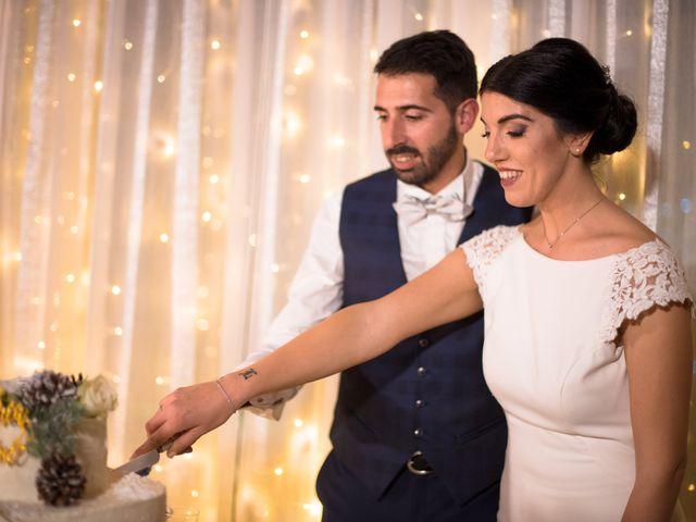Il matrimonio di Andrea e Irene a San Miniato, Pisa 88