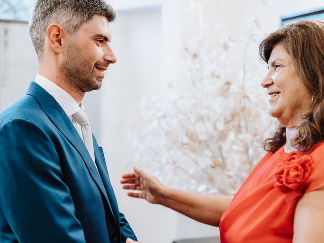 Il matrimonio di Antonio e Francesca a Gattatico, Reggio Emilia 14